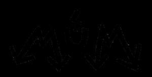 Múm Band, logo